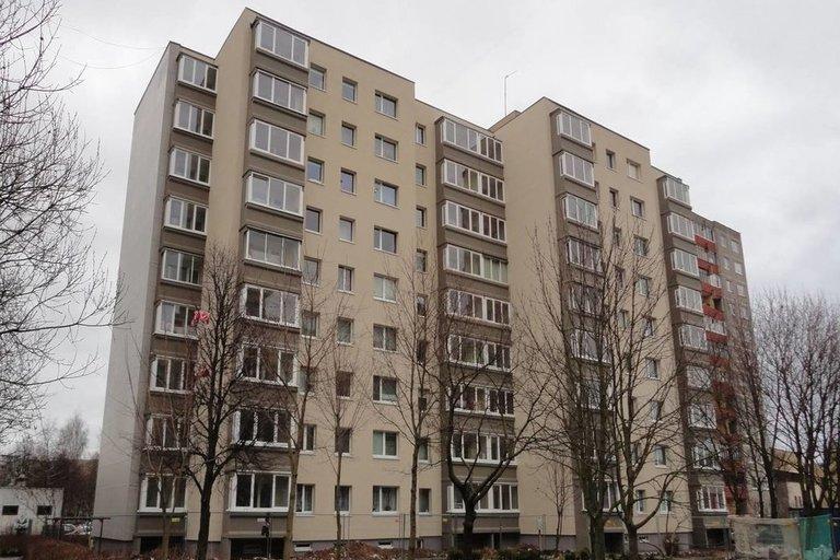 Savanorių pr. 395, Kaunas (BETA nuotrauka)