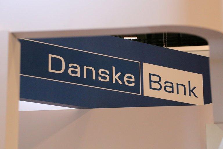 Danske Bank  (Scanpix)
