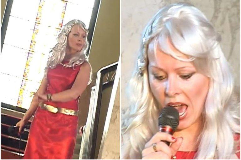 Erika Lisauskienė  (tv3.lt fotomontažas)