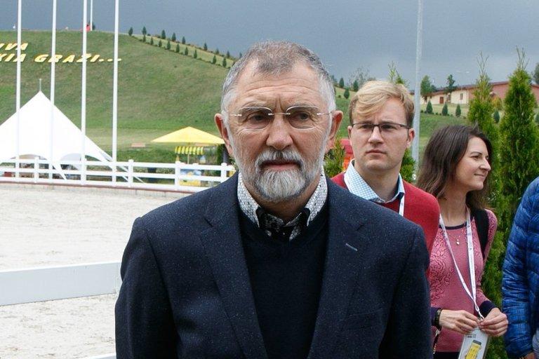 Augustinas Rakauskas (nuotr. Tv3.lt/Ruslano Kondratjevo)