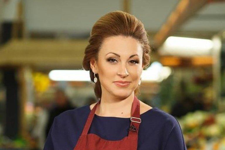 Ilona Juciūtė (nuotr. Organizatorių)