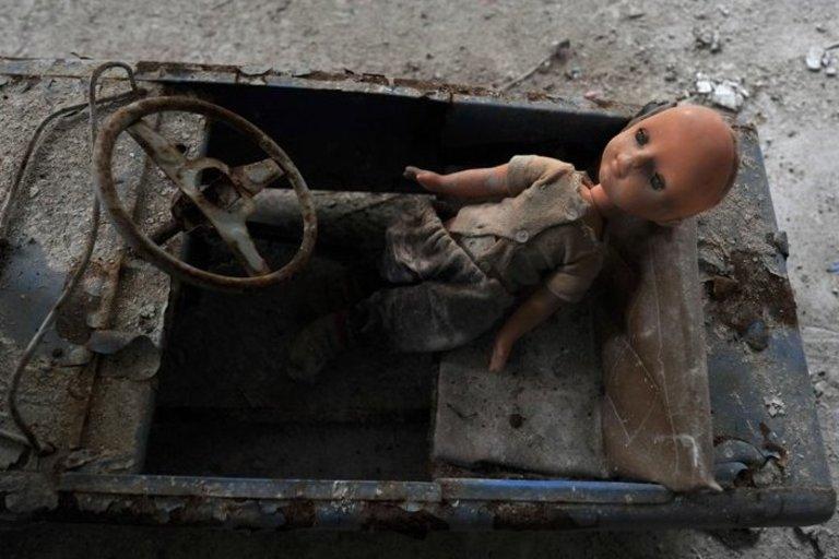 Černobylis šiandien (nuotr. SCANPIX)