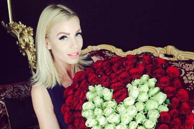 Marina Bui-Velečkienė (nuotr. facebook.com)