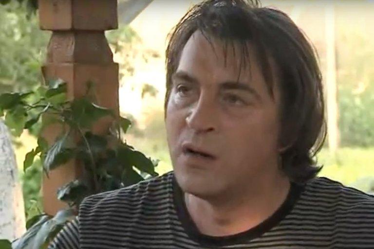 """Aktorius Almantas Vaišnys (nuotr. """"Youtube"""")"""