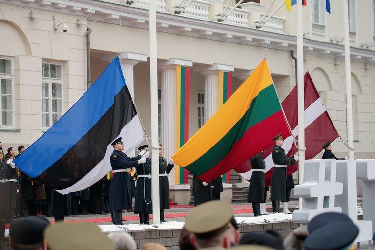 Baltijos šalys (nuotr. 123rf.com)