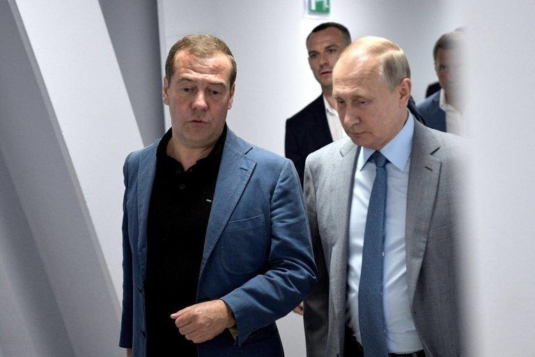 Putino Rusija grįžta į 1998-uosius: trukdo ne tik naftos kainos (nuotr. SCANPIX)