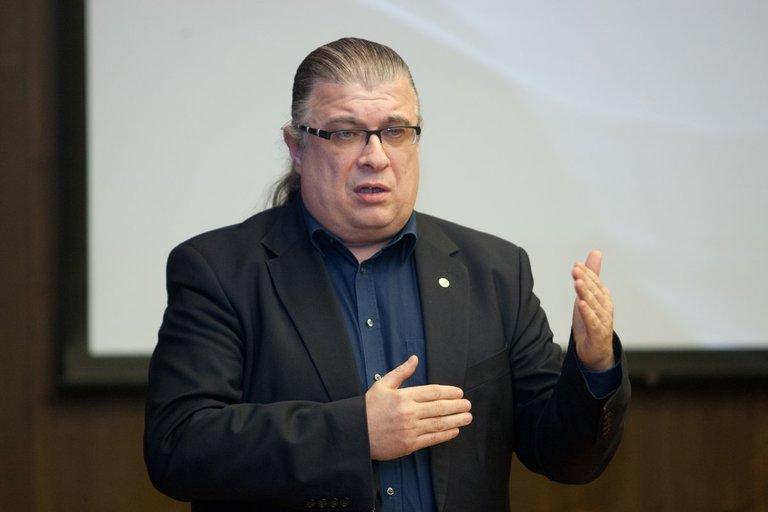 Antanas Smetona (nuotr. BFL / V. Skaraitis)