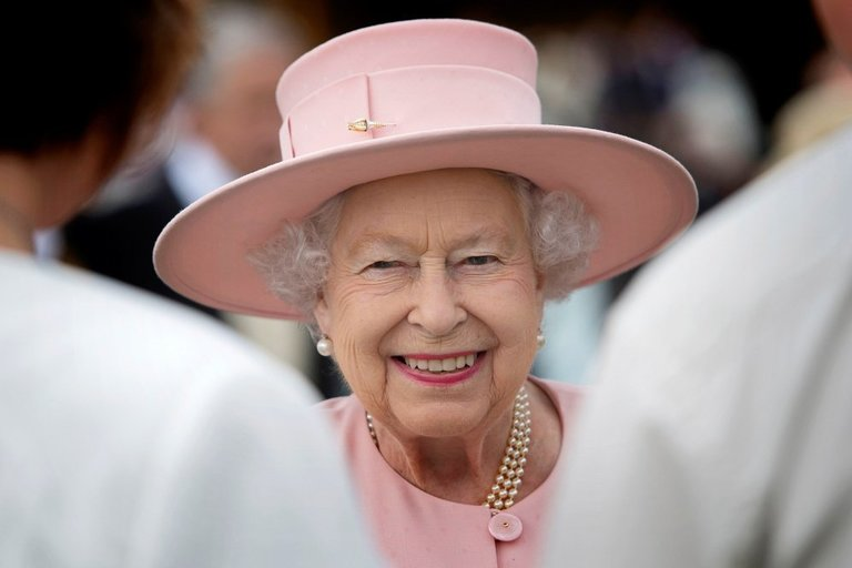 Karalienė  (nuotr. SCANPIX)