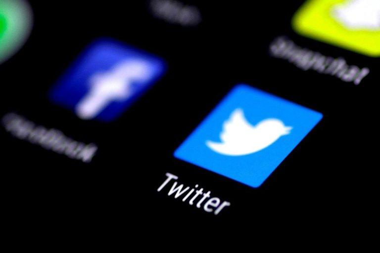 Twitter (nuotr. SCANPIX)