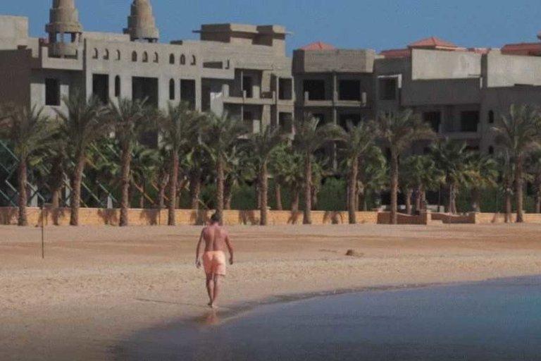 Kelionė į Egiptą (nuotr. TV3)