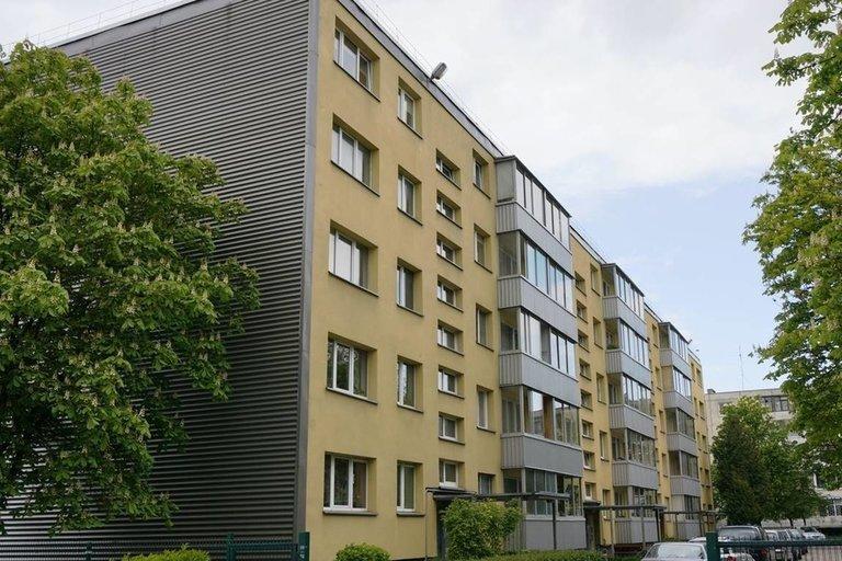 Kovo 11-osios g. 118, Kaunas (BETA nuotrauka)
