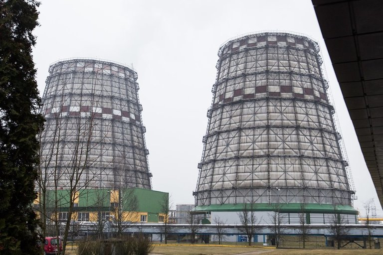 Vilniaus šilumos tinklai (nuotr. BFL)