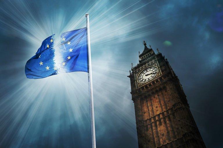 Brexit (nuotr. Fotolia.com)