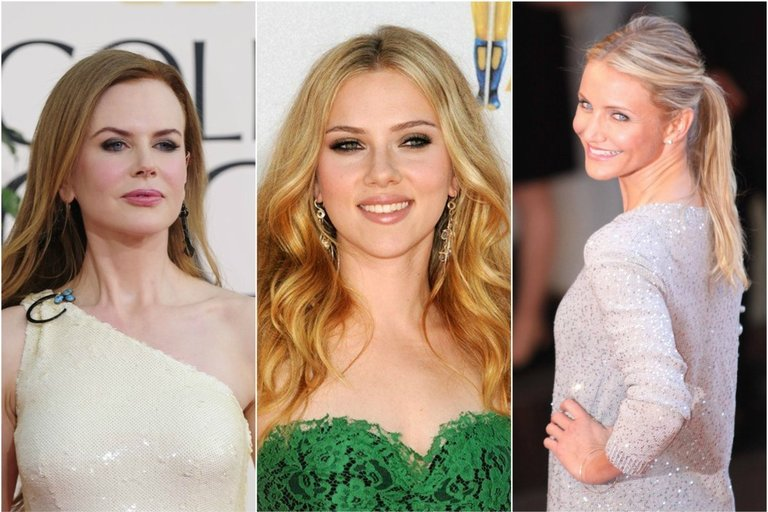 Garsios aktorės (nuotr. Vida Press)