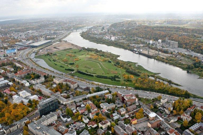 Kaunas (K. Vanagas/fotobankas.lt nuotr.)
