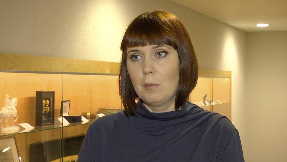 Dovilė Šakalienė sualukė grasinimų: kreipėsi į prokuratūrą