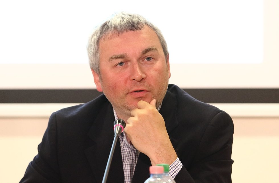 Raimondas Kuodis (nuotr. Tv3.lt/Ruslano Kondratjevo)