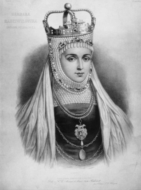 Barbora Radvilaitė