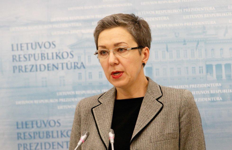 Lina Antanavičienė (nuotr. Tv3.lt/Ruslano Kondratjevo)