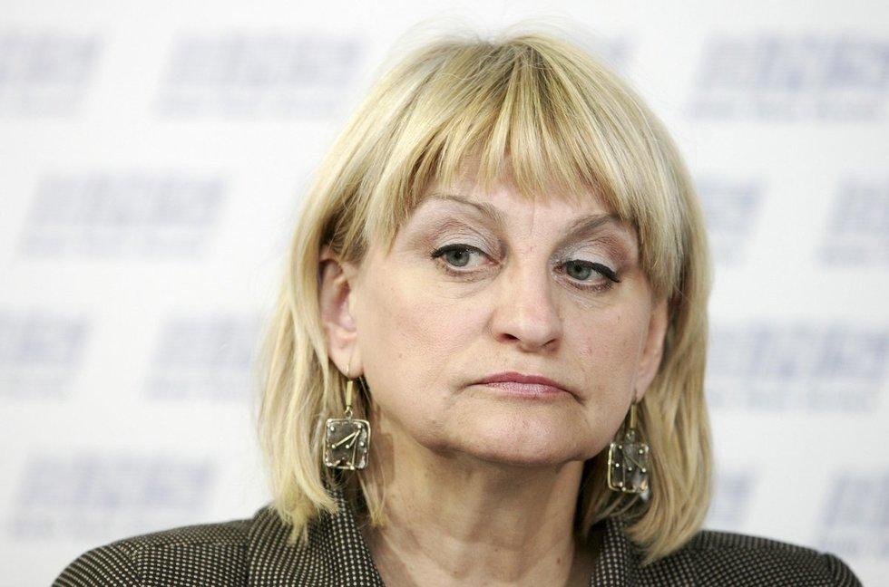 Dalia Kutraitė (Fotobankas)