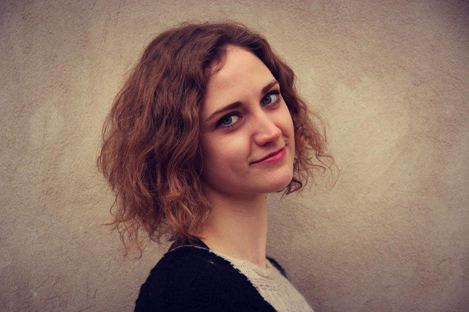 Justina Nemanytė (nuotr. facebook.com)