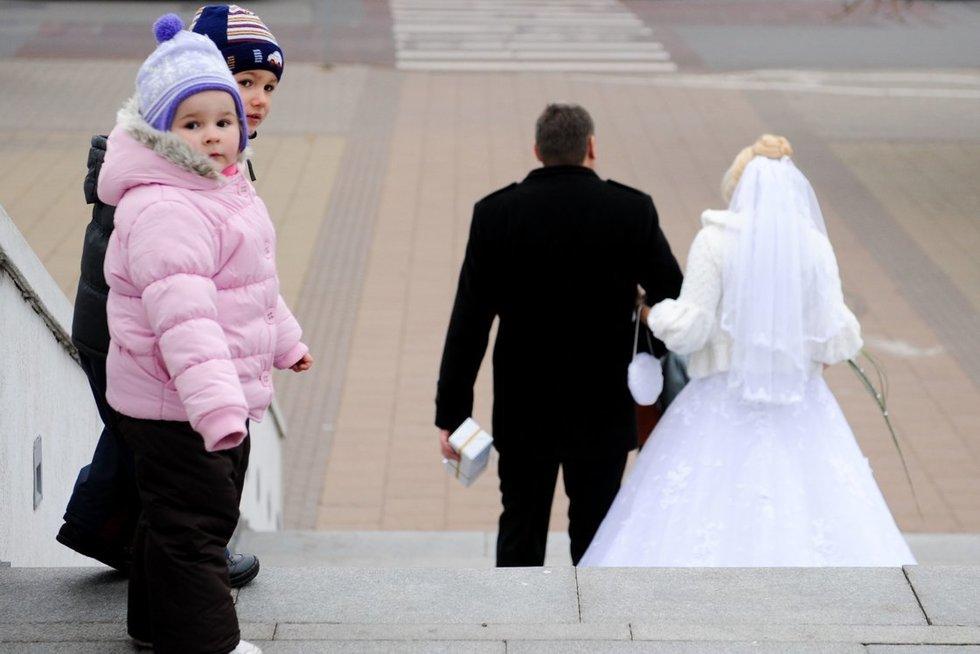Santuoka (nuotr. Fotodiena.lt)