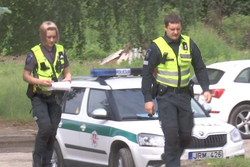 Jurbarkas (nuotr. TV3)