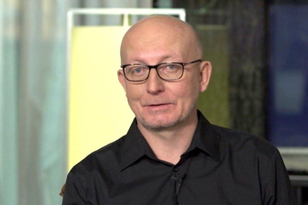 Arūnas Valinskas (nuotr. Organizatorių)