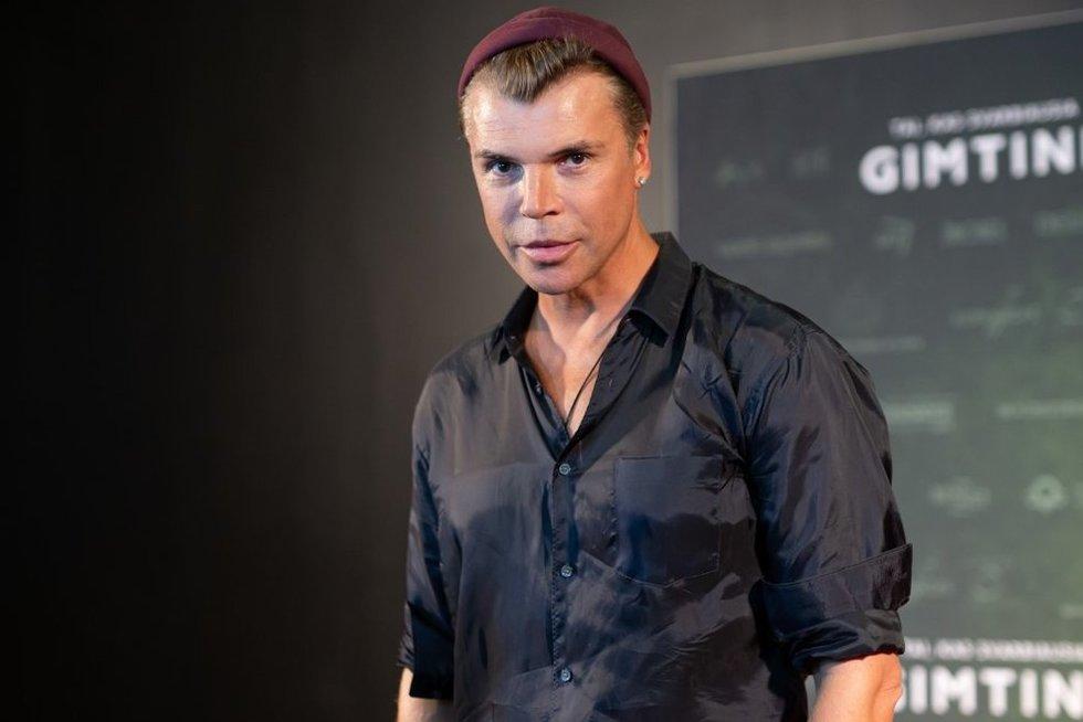 Juozas Statkevičius (Fotobankas)