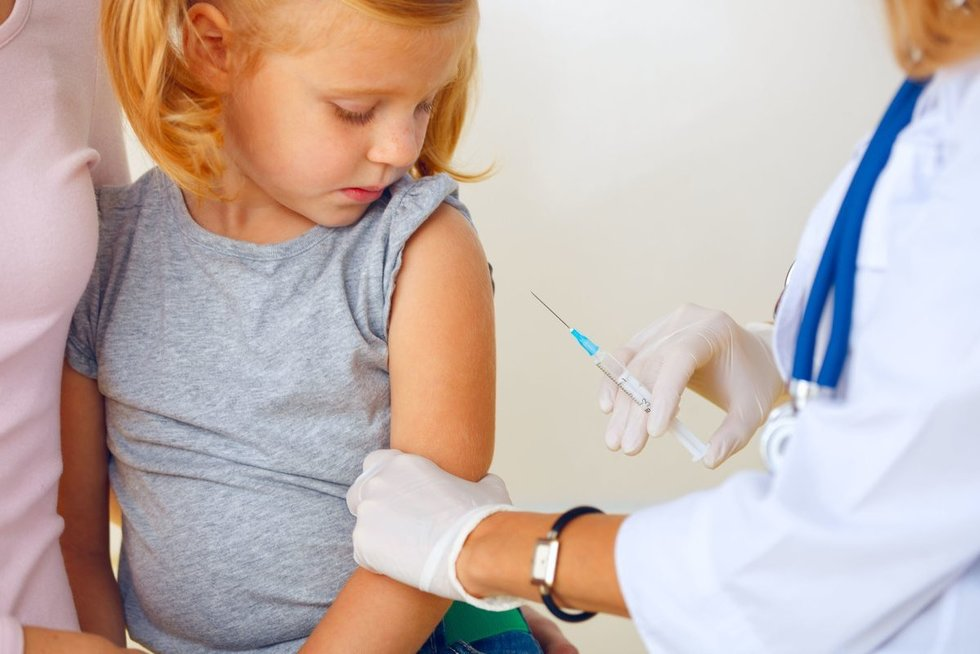 Meningokokinė infekcija plinta oro lašeliniu būdu (nuotr. 123rf.com)