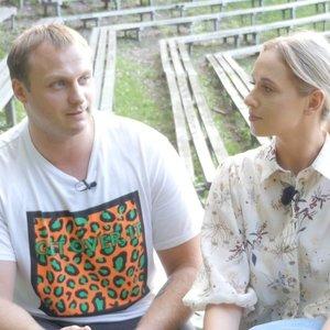 Ką tik ištekėjusi stilistė Šaulytė-Mockė prabilo apie sveikatos bėdas: kiekvienas skausmelis – signalas