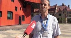 Latvijos infektologas: tikiuosi, kad Lietuva išsikapstys