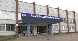 Klaipėdos universitetinės ligoninės vadovas: praslydęs pacientas užkrėtė 5 žmones