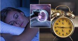 Karantinas sutrikdė lietuvių miego kokybę: pasakė, kada laikas sunerimti