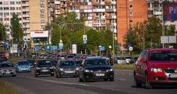 Automobilio pirkimas: kodėl lietuviai itin pamėgo dvi spalvas?