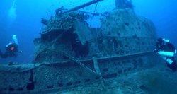 Šalia Graikijos krantų – išskirtinė jūrinių gyventojų gelbėjimo operacija
