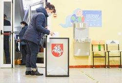 Lemiama diena – paskutinis šansas atiduoti savo balsą Seimo rinkimuose