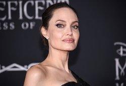 Seksualioji Jolie nebeprimena savęs: bėgantys metai pakeitė aktorės išvaizdą