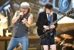 Gera žinia AC/DC gerbėjams: atgimsta legendinė grupė