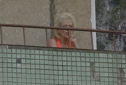 Uždraustas rūkymas balkonuose, lauko kavinėse, renginiuose