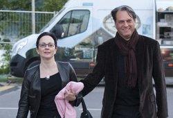 Byra Lialytės ir Pemkaus santuoka: pradėtas ikiteisminis tyrimas dėl smurto artimoje aplinkoje