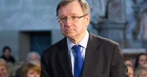 Egidijus Vareikis  (Fotobankas)