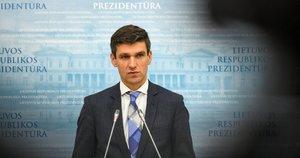 Simonas Krėpšta (nuotr. Fotodiena/Justino Auškelio)