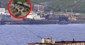 Tragedija po vandeniu: jūreiviai galėjo lengvai išsigelbėti, bet laivas – svarbiau (nuotr. SCANPIX)