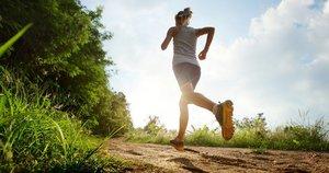 Bėgiojimas (nuotr. Shutterstock.com)