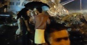 """Sudužo """"Air India Express"""" lėktuvas su beveik 200 keleivių, yra žuvusiųjų"""