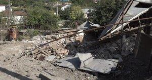 TV3 žurnalistas iš Pietų Kaukazo: taika regione vis dar sunkiai pasiekiama (nuotr. stop kadras)