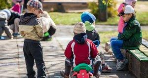 vaikų darželis (nuotr. Vilniaus miesto savivaldybės)