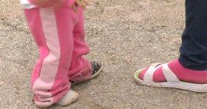 Šiurpus atvejis Šalčininkuose (nuotr. TV3)