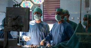 operacija (nuotr. fotodiena/Justino Auškelio)
